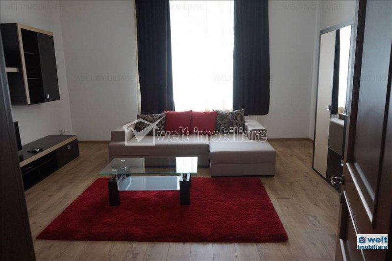 Appartement 2 chambres à louer dans Cluj Napoca, zone Centru