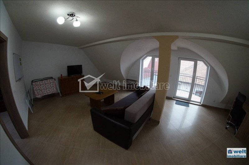 Lakás 3 szobák kiadó on Cluj Napoca, Zóna Centru