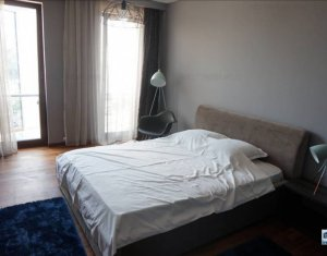 Inchiriere apartament 3 camere intr-un ansamblu nou, Gheorgheni zona FSEGA