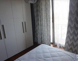 Inchiriere apartament 3 camere intr-un ansamblu nou, Gheorgheni, zona FSEGA