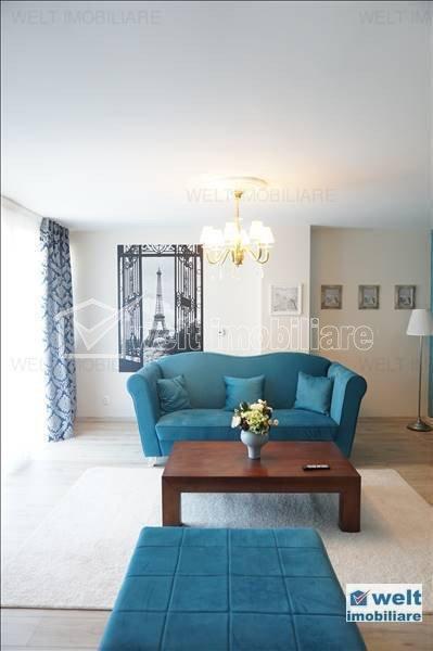 id 10h3t appartement 3 chambres louer marasti cluj napoca welt imobiliare. Black Bedroom Furniture Sets. Home Design Ideas