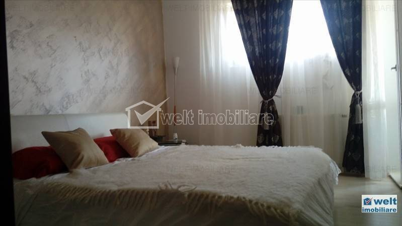 Apartament modern de inchiriat in zona Grand Hotel Italia