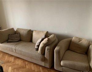 Apartament de inchiriat, Gheorgheni, 3 camere, 90 mp, decomandat