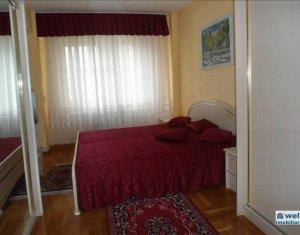 Inchiriere apartament cu 2 camere, confort sporit, Nicolae Titulescu