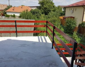 Apartment 4 rooms for rent in Cluj Napoca, zone Someseni