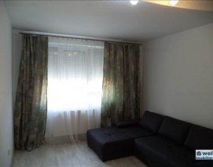 Inchiriere apartament cu 3 camere, str. Horea, zona Garii