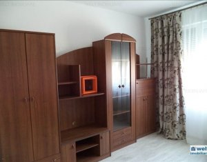 Apartment 3 rooms for rent in Cluj Napoca, zone Gara