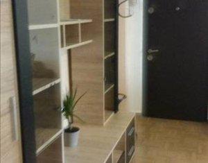 Inchirere apartament 3 camere semidecomandat zona BRD Marasti