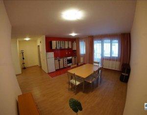 Apartament prima inchiriere,3 camere,semidecomandat,77mp utili,Andrei Muresanu!