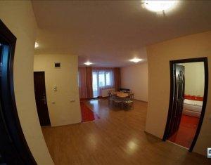 Apartament in vila, prima inchiriere, 3 camere, semidecomandat, Andrei Muresanu!