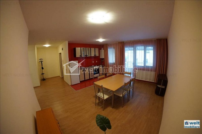 Apartment 3 rooms for rent in Cluj Napoca