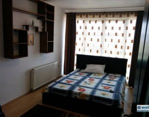 Apartament de inchiriat 2 camere modern decomandate zona Iulius Mall