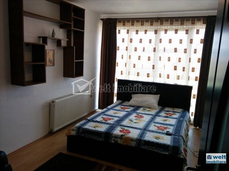 Apartment 2 rooms for rent in Cluj Napoca, zone Marasti