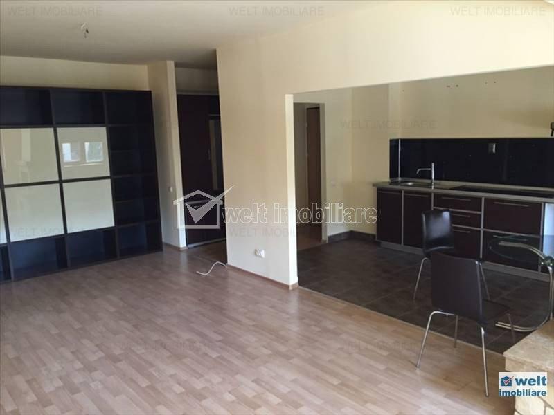 Apartament de inchiriat, 2 camere, Gheorgheni