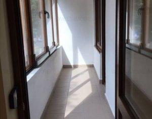 Apartament de inchiriat,2 camere,semidecomandat,76mp utili,cartier Gheorgheni!