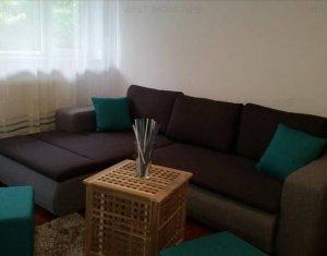Inchiriere apartament 2 camere decomandate, zona FSEGA