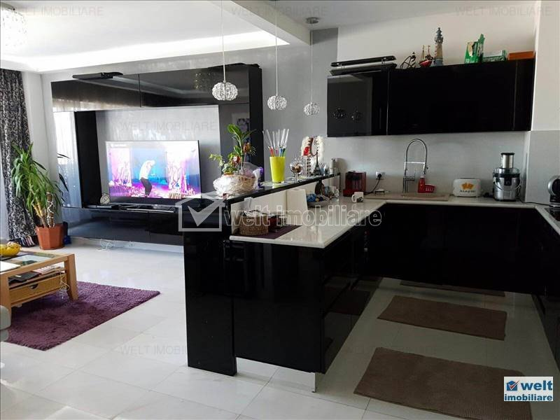 Apartament 2 camere semidecomandat, lux , Marasti, Calea Dorobantilor