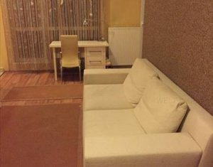 Apartment 2 rooms for rent in Cluj Napoca, zone Centru