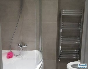 Inchiriere apartament cu 2 camere ultramodern zona Marasti