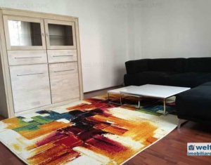 Lakás 2 szobák kiadó on Cluj Napoca, Zóna Marasti