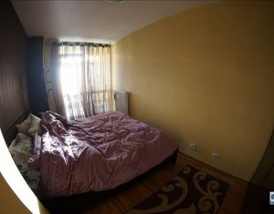 Inchiriere apartament 2 camere, terasa, garaj, zona Calea Dorobantilor, Central