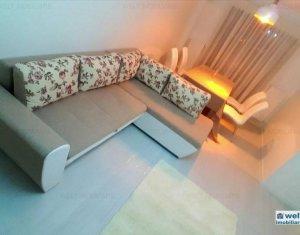 Inchiriere apartament 2 camere decomandat iulius Mall