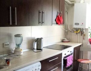 Inchiriere apartament 2 camere Piata Cipariu