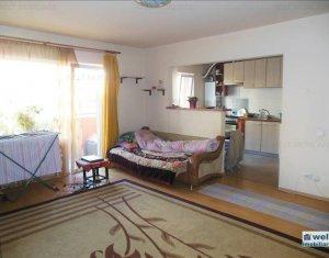 Vanzare apartament cu 2 camere in Floresti, zona Eroilor