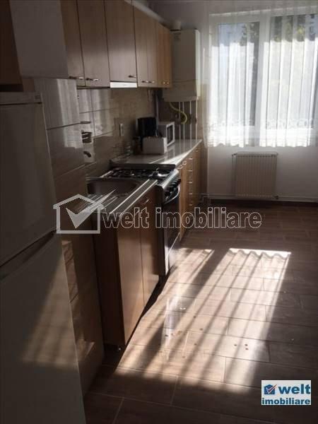 Appartement 4 chambres à louer dans Cluj Napoca, zone Manastur