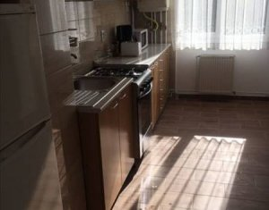 Apartment 4 rooms for rent in Cluj Napoca, zone Manastur