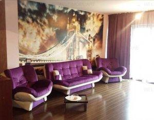 Apartament de lux, 3 camere, 93 mp + 16 mp terasa, Plopilor