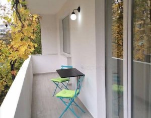 Inchiriere apartament 3 camere in cartierul Gheorgheni zona Iulius Mall