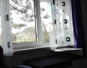 Decomandat, aproape de statii, mobilat/finisat/utilat modern, centrala termica