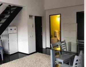 Apartament de inchiriat, 3 camere, 108 mp, Andrei Muresanu
