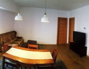 Lakás 3 szobák kiadó on Cluj Napoca, Zóna Gheorgheni