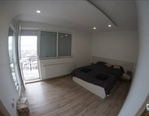 Apartment 1 rooms for rent in Cluj Napoca, zone Iris