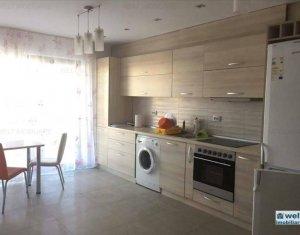 Apartament de inchiriat, 2 camere, 61 mp, Marasti