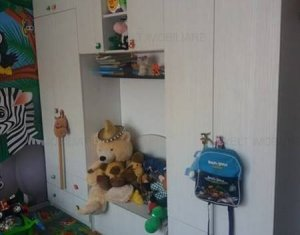 Vanzare apartament cu 3 camere Floresti, zona Farmacia Tei
