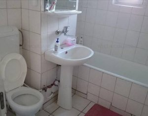 Inchriere apartament 3 camere decomandate Zorilor