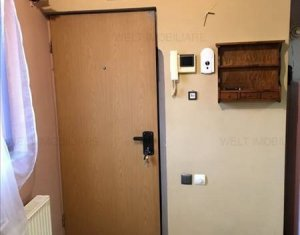 Inchiriere apartament 3 camere, semidecomandat, ultracentral