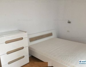 Apartament de inchiriat, 3 camere, 90 mp, zona Dorobantilor Cluj