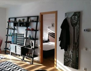 Apartament de inchiriat, 2 camere, 45 mp, zona Iulius