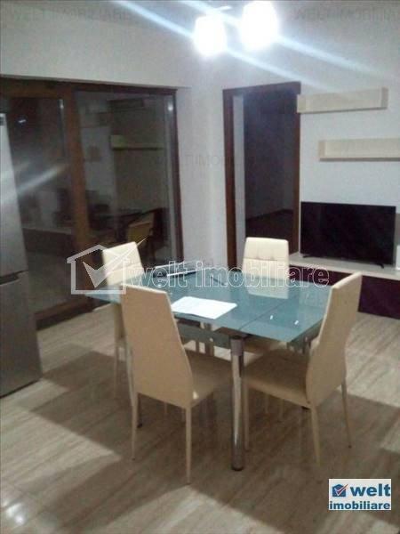 Inchiriere apartament modern cu 2 camere, Calea Turzii