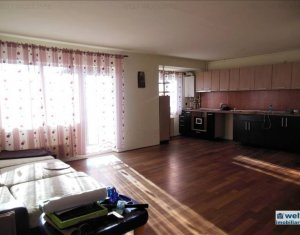 Apartment 5 rooms for sale in Cluj-napoca, zone Floresti