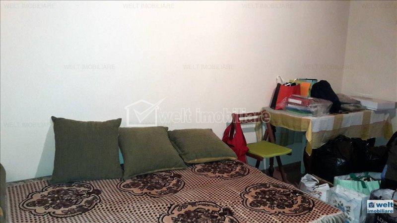 Inchiriere garsoniera confort 1, Grigorescu, etaj 1, zona Profi