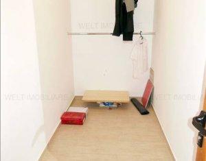 Inchiriere apartament Zorilor, 2 camere, bloc nou, finisat modern, garaj