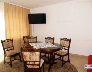 Appartement 2 chambres à louer dans Cluj Napoca, zone Zorilor