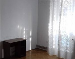 Inchiriere apartament 3 camere, Gheorgheni, zona excelenta