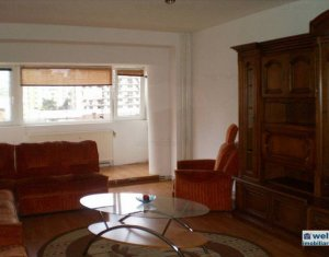 Inchiriere apartament 3 camere, Marasti, zona Mol