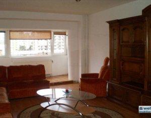 Inchiriere apartament 3 camere, Marasti, Calea Dorobantilor